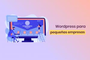 wordpress para pymes