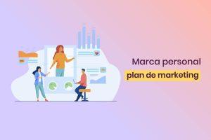 plan de marketing online para marca personal