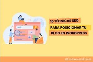 Descargate gratis un checklist SEO para optimizar y mejorar el posicionamiento de tu blog