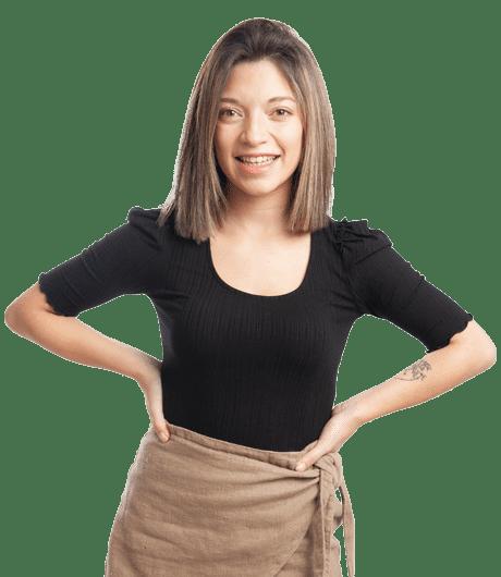 Diseñadora web y consultora de marketing digital para emprendedores y negocios digitales